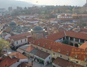Старата скопска чаршија - Skopje Old Bazaar