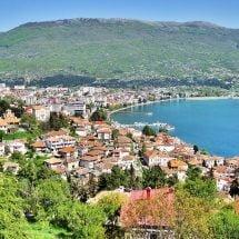 Аматерски театарски фестивал во Охрид