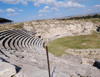 На локалитетот Стоби ќе се започне со нови археолошки истражувања