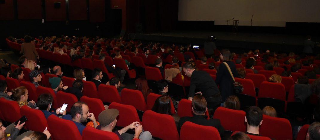 Репертоар на кино Милениум 15-21 октомври 2020