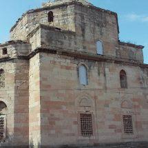 Штипските археолози започнаа истражување на црквата Свети Илија