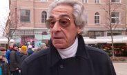 Дедо Таљат си гази по модните писти со 82 години