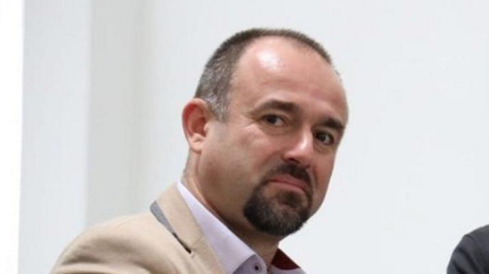 Aleksandar Jordanoski - Александар Јорданоски