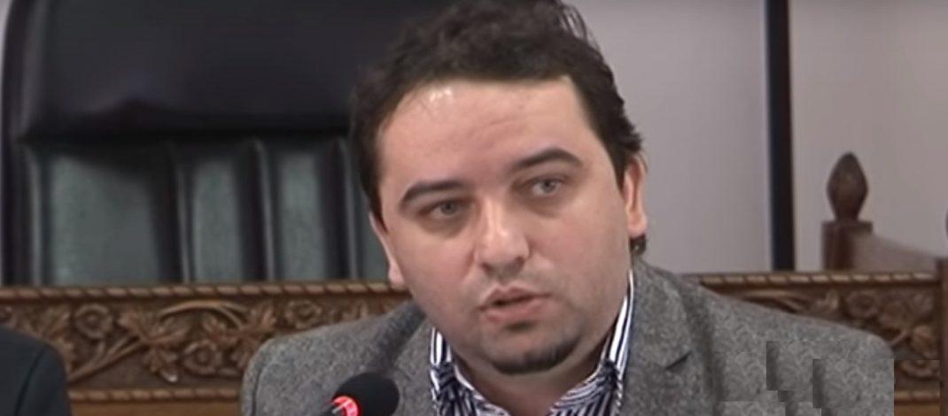 Диме Ратајкоски: Дали при изградбата на автопатот за Охрид, ќе се уништи непроценливо културно наследство?