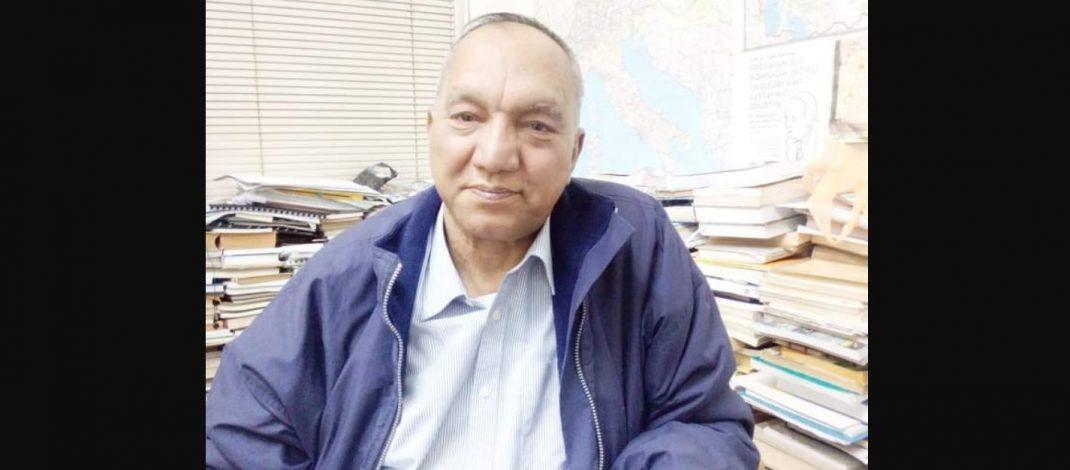 IN MEMORIAM: Почина д-р Трајко Петровски