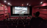 """""""Филмска училница"""" ја одржа својата втора сесија"""