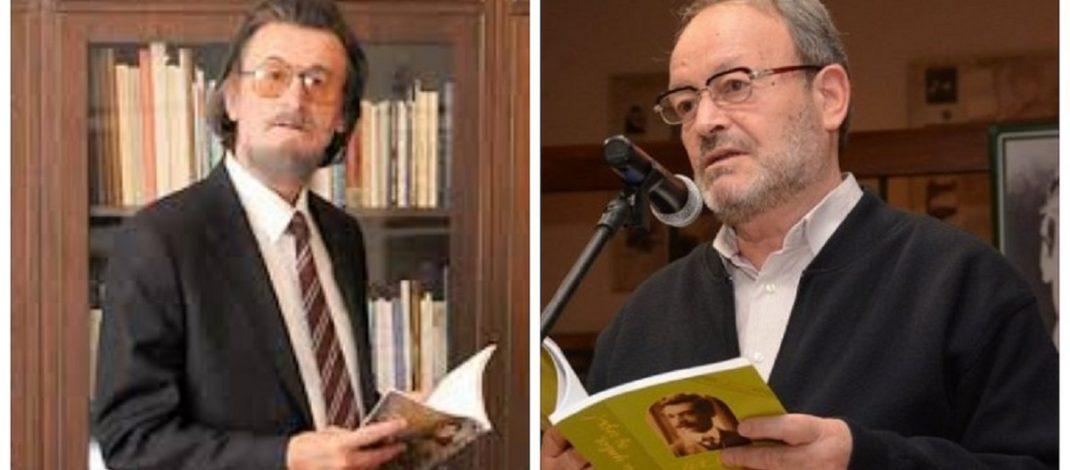 Ристо Василевски и Веле Смилевски учесници на Московскиот фестивал на словенските поезии