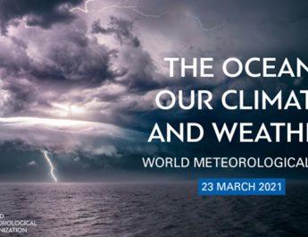 На денешен ден (23 март 1950 година) стапува во сила Конвенцијата за формирање на Светската метеоролошка организација