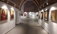 """Изложбата на """"Иван Велков, 90 години од раѓање"""" продолжена до 26 април"""