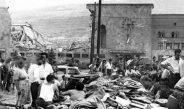 Скопје одбележува годишнина од катастрофалниот земјотрес